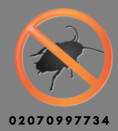 Harrow Pest Control